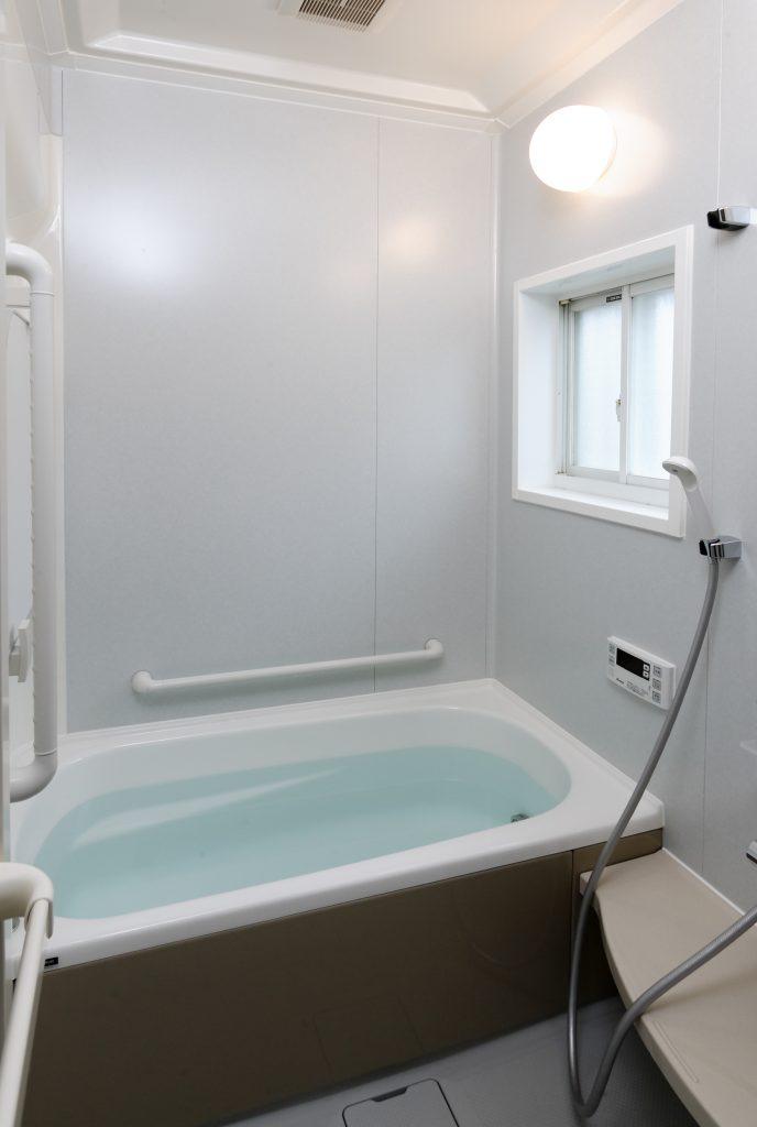 浴室リフォーム【003293】