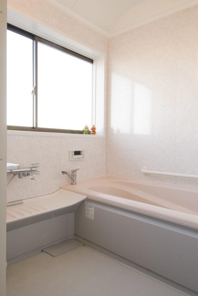 浴室リフォーム【003732】