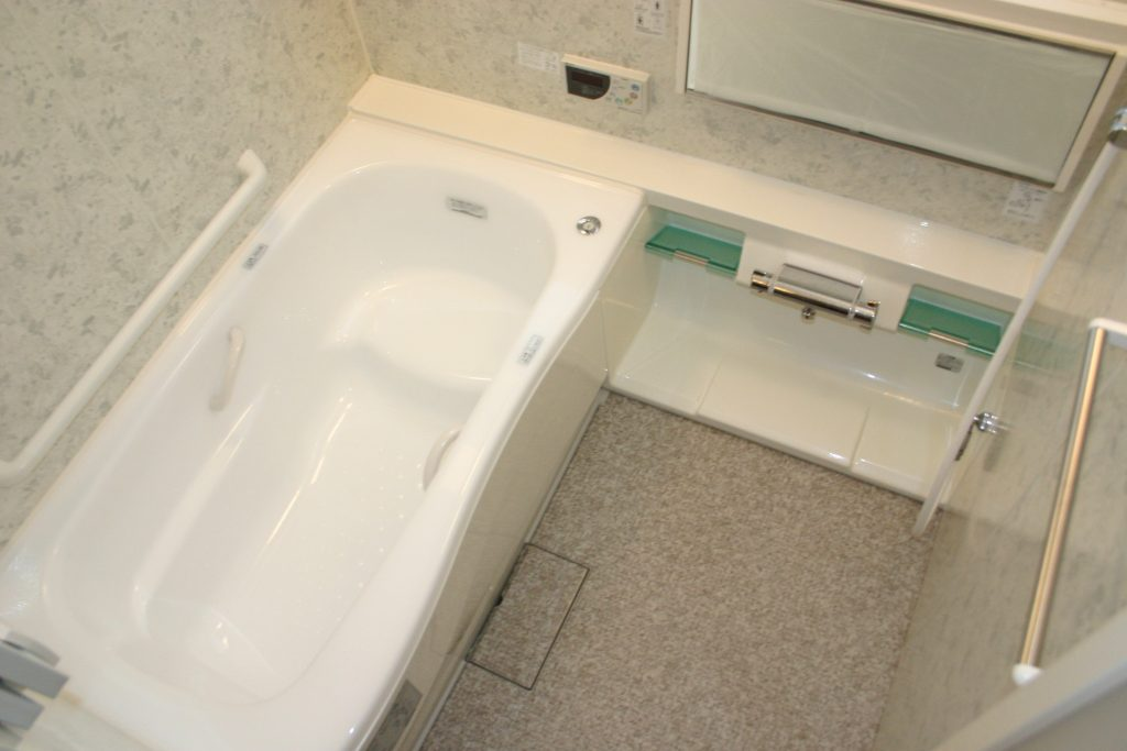 浴室リフォーム【002330】