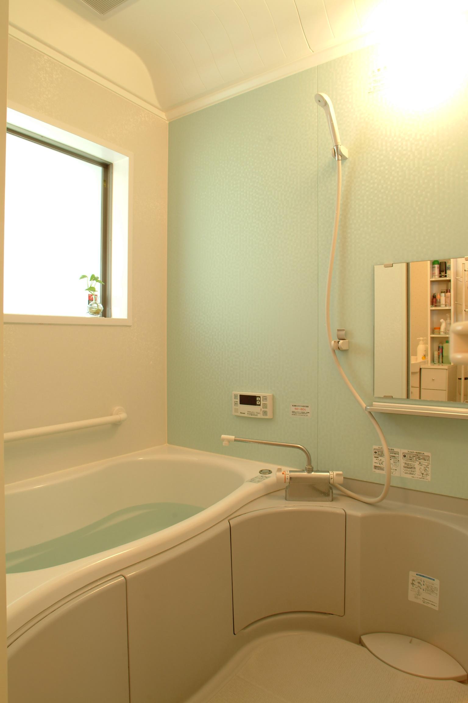 浴室リフォーム【002656】