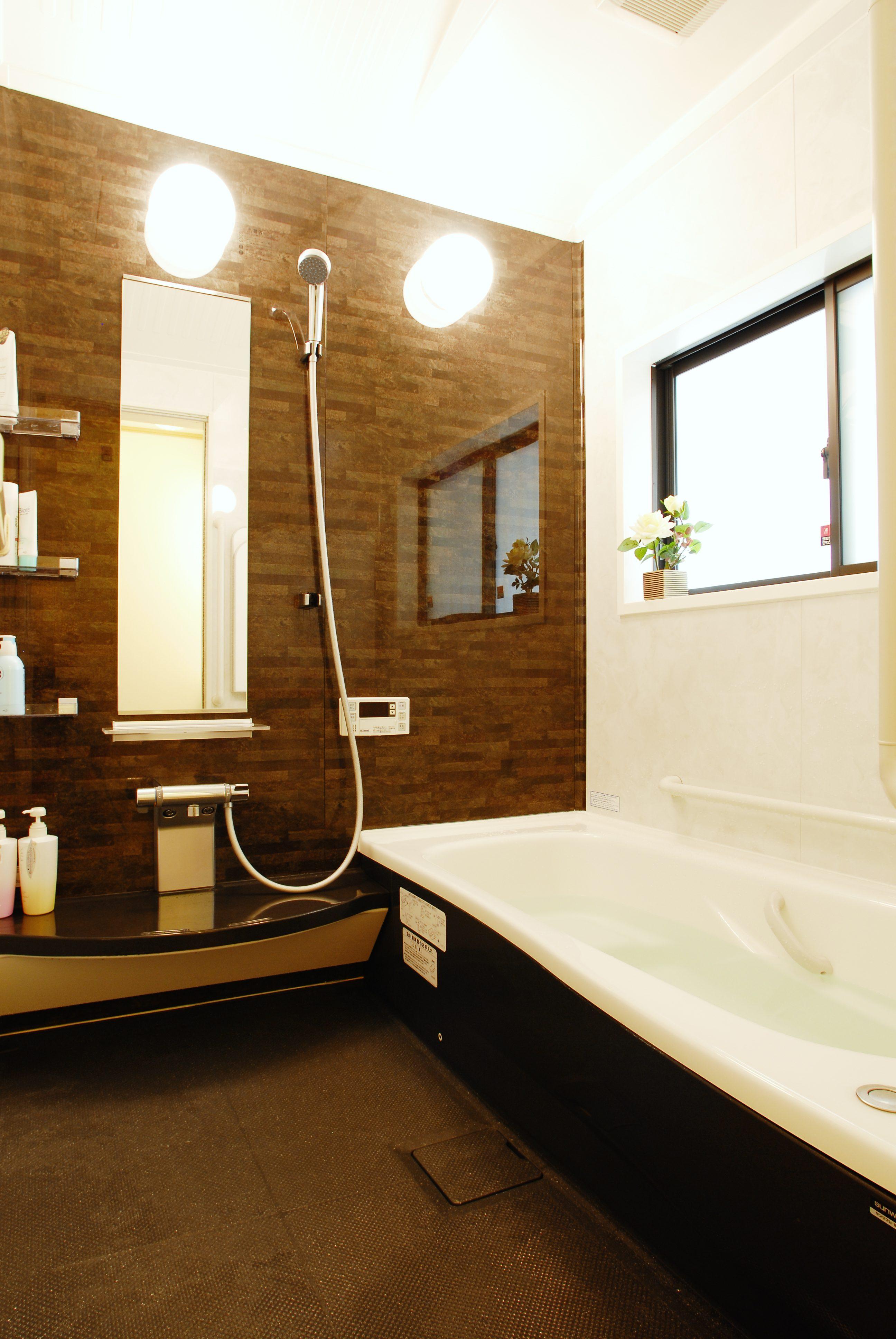 浴室リフォーム【004000】