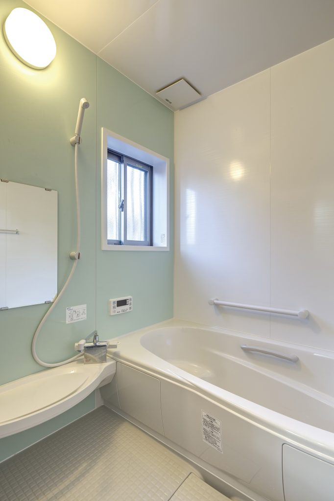 浴室リフォーム【009586】