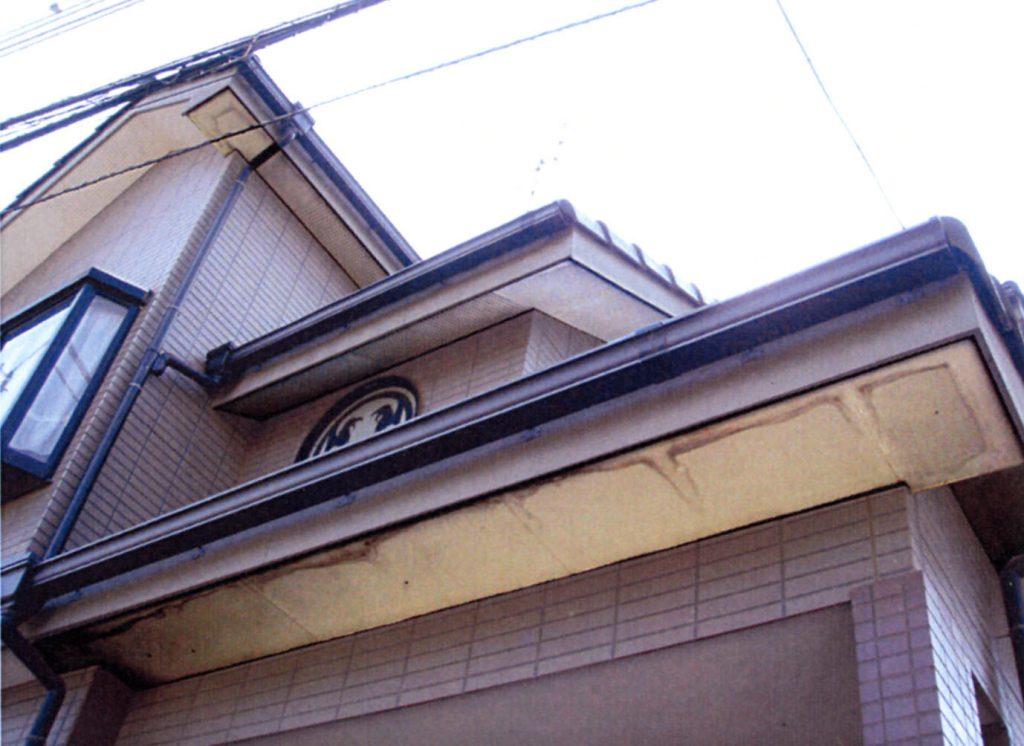 外壁塗装【004070】