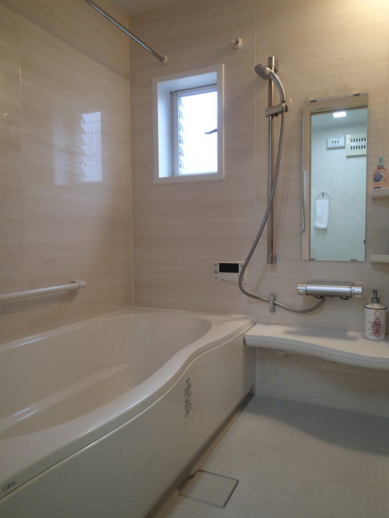 浴室リフォーム【101318】