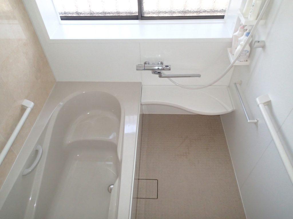 浴室リフォーム【102560】