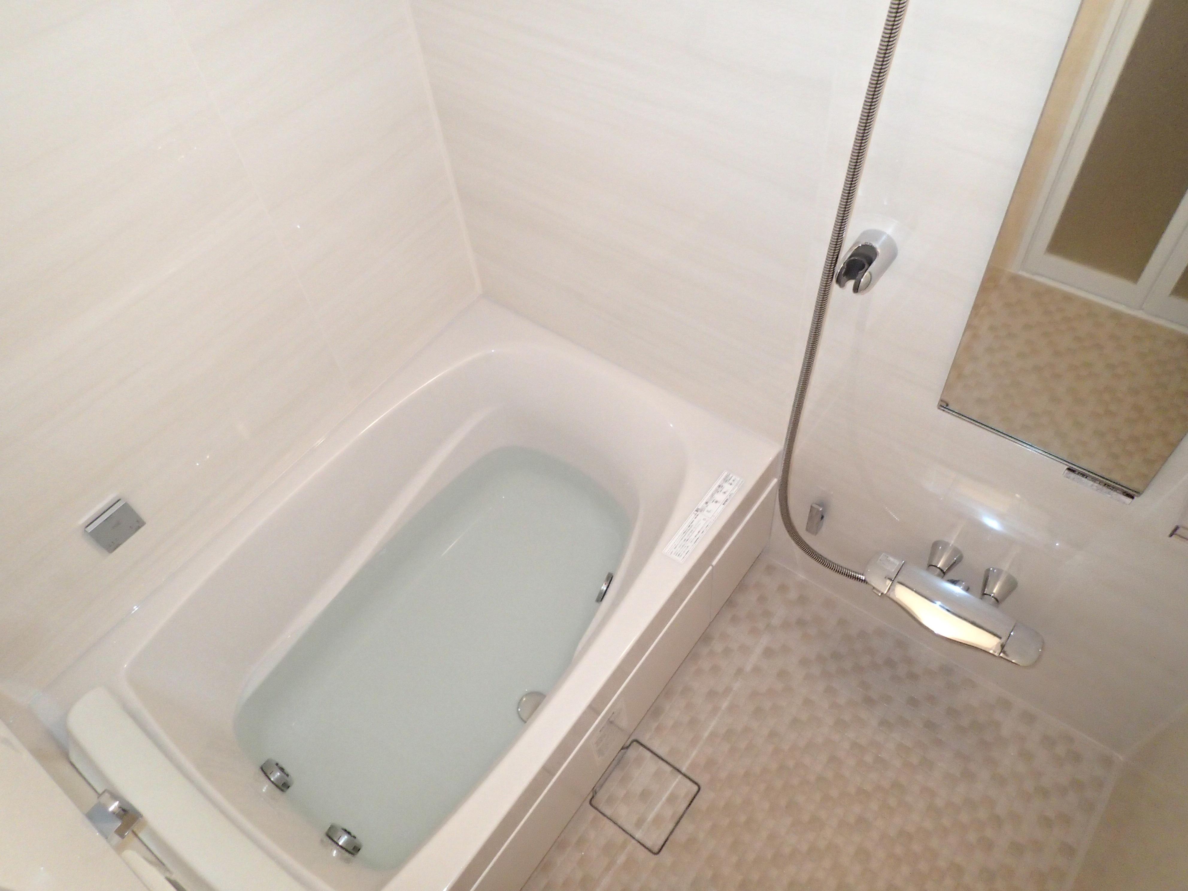 浴室リフォーム【102579】