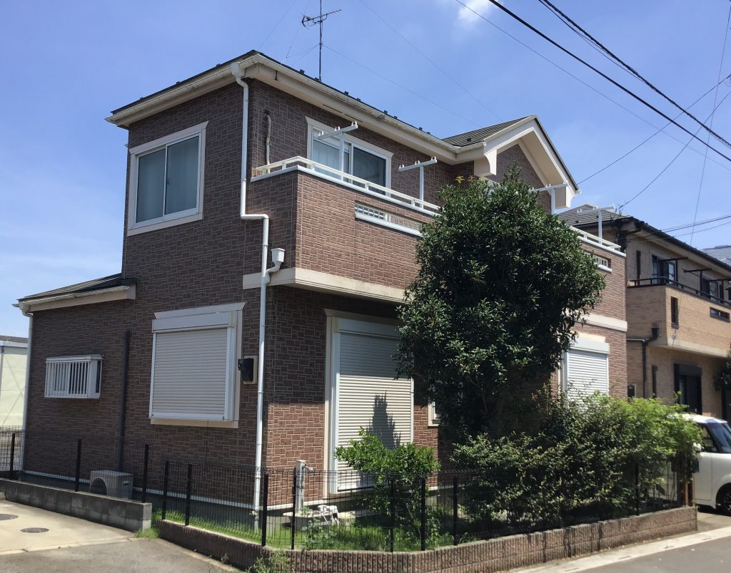 屋根・外壁リフォーム【102641】