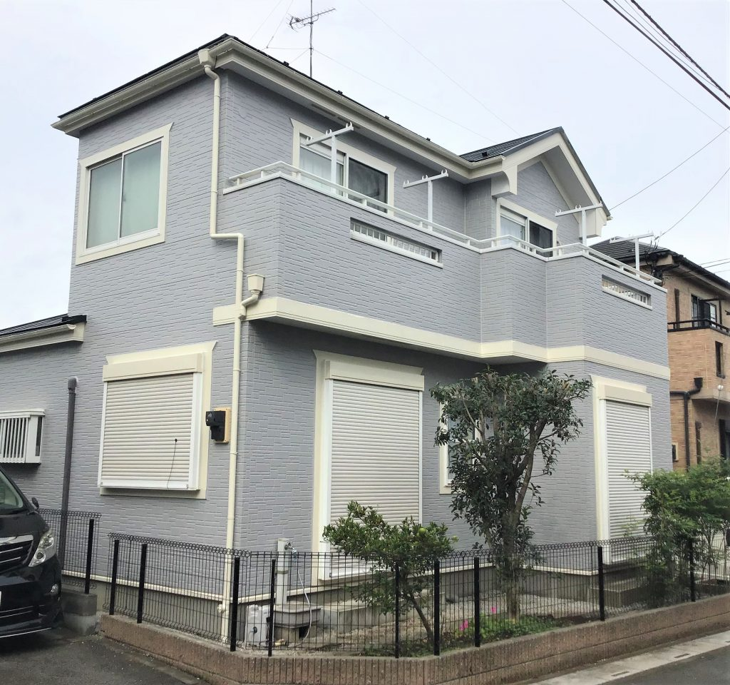 屋根・外壁塗装【102641】