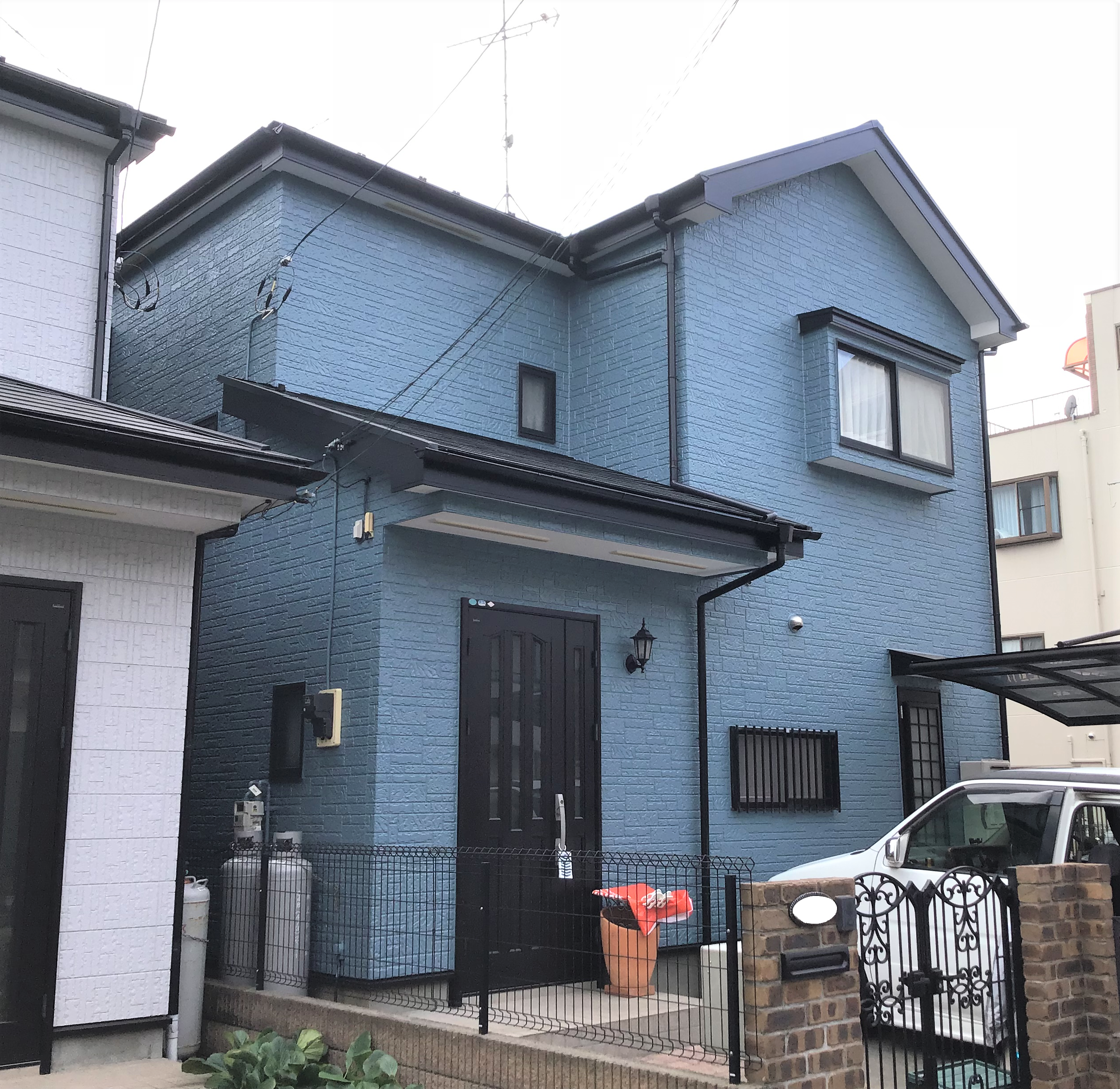屋根・外壁リフォーム【102584】
