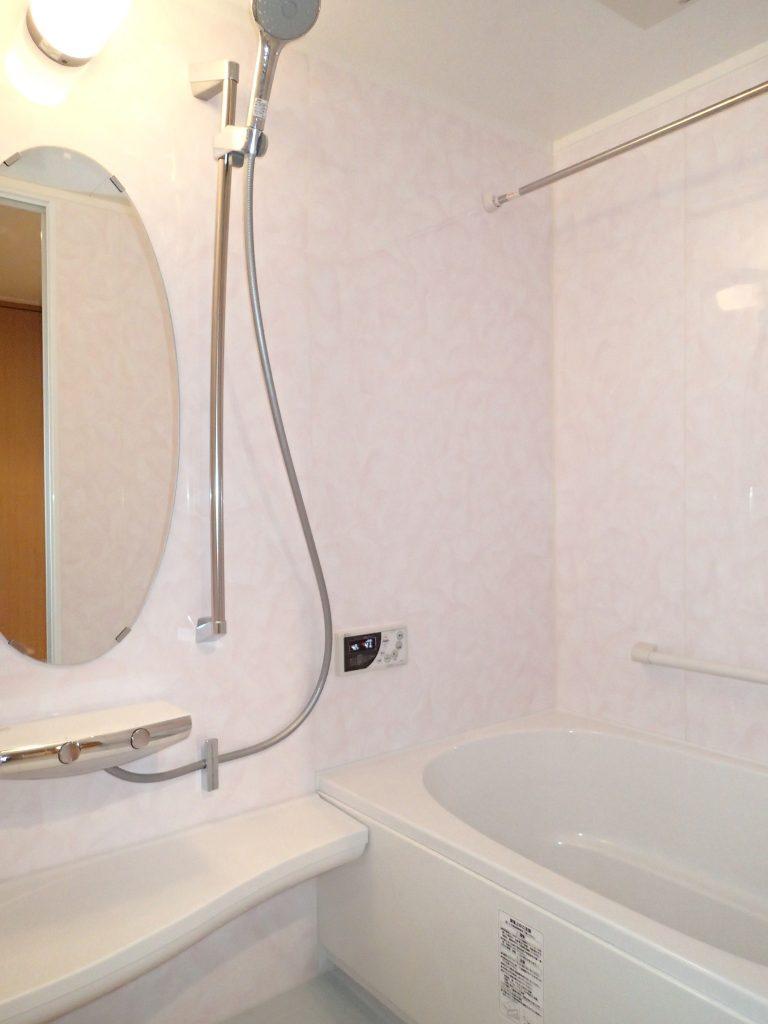 浴室リフォーム【101276】