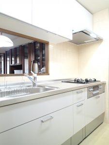★キッチン施工事例がアップされました!