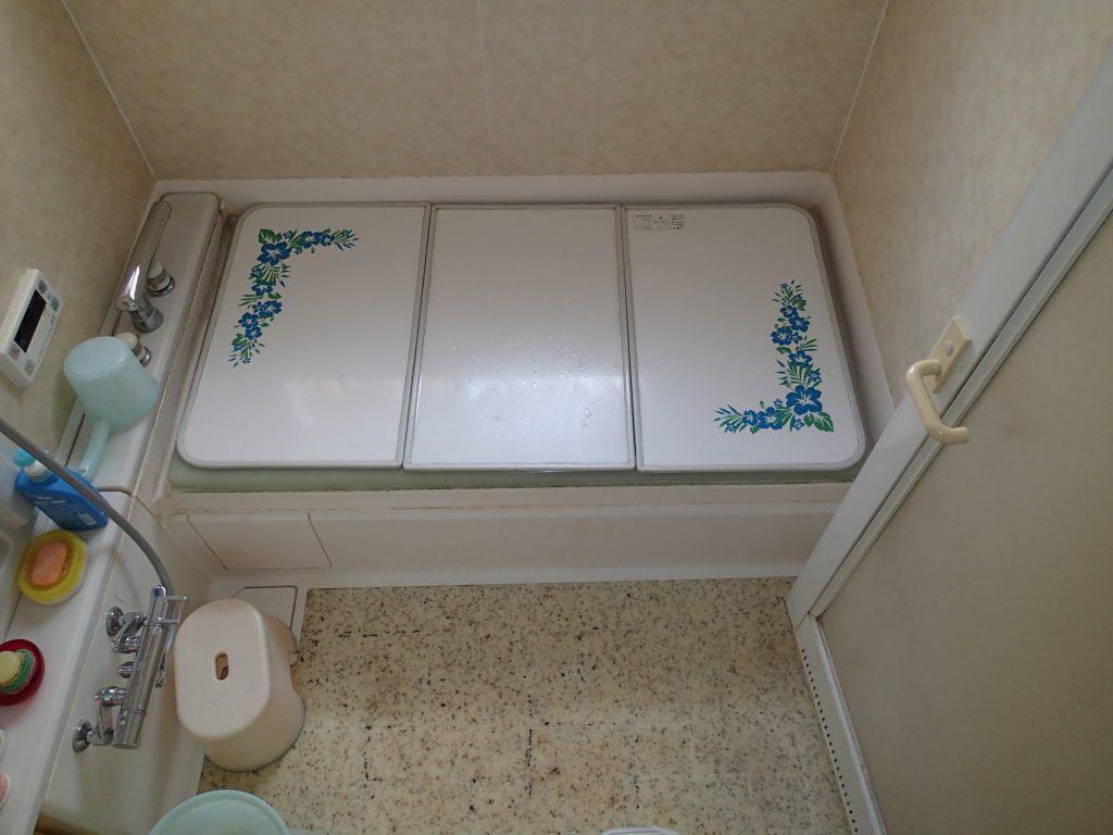 浴室リフォーム【103153】