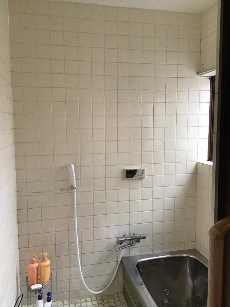 浴室リフォーム【103840】