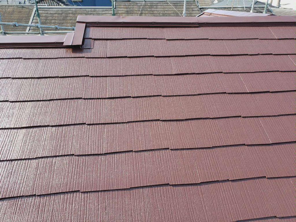 屋根塗装【101483】