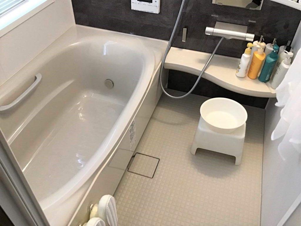 浴室リフォーム【101635】