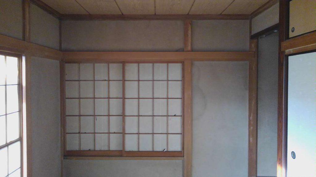 和室リフォーム【104332】