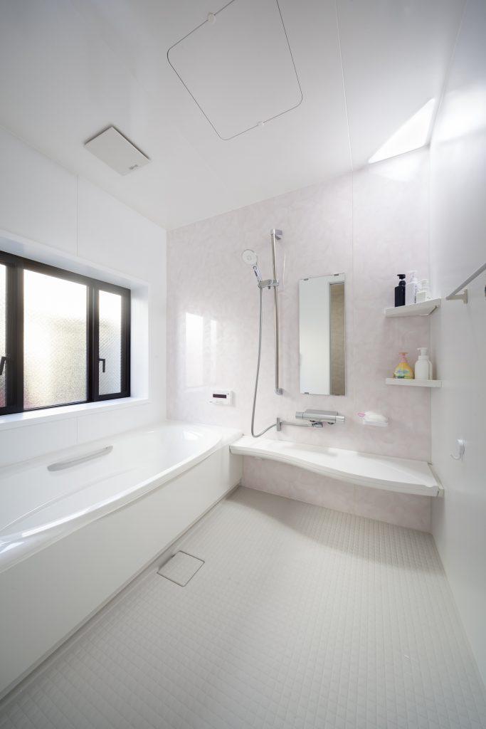浴室リフォーム【101691】