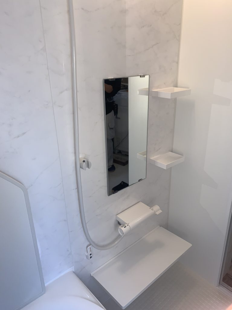 浴室リフォーム【104575】