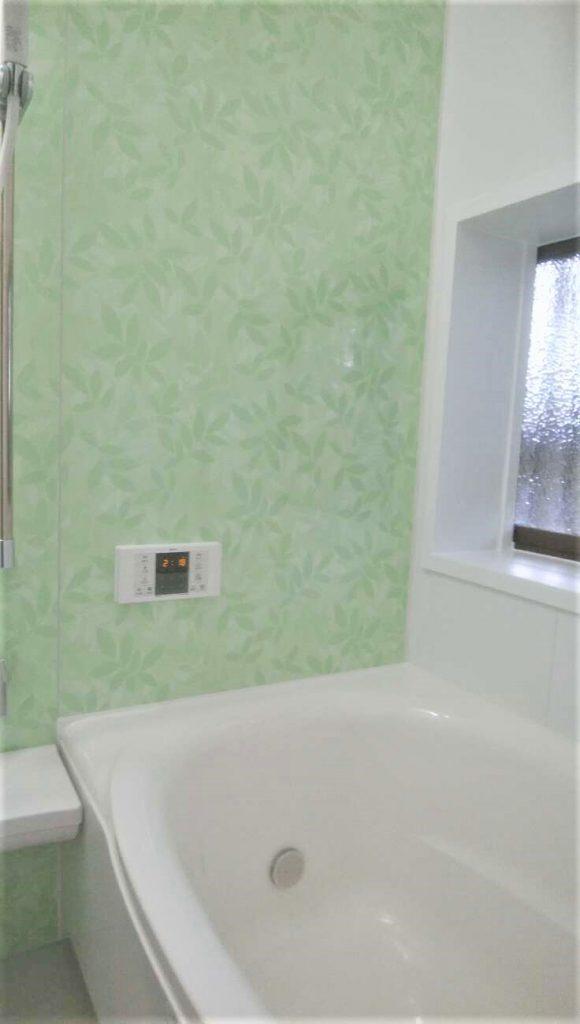 浴室リフォーム【101705】