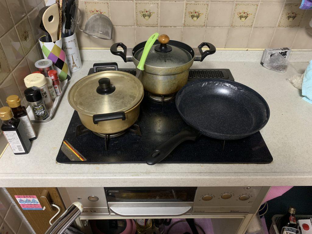 キッチンリフォーム【104575】
