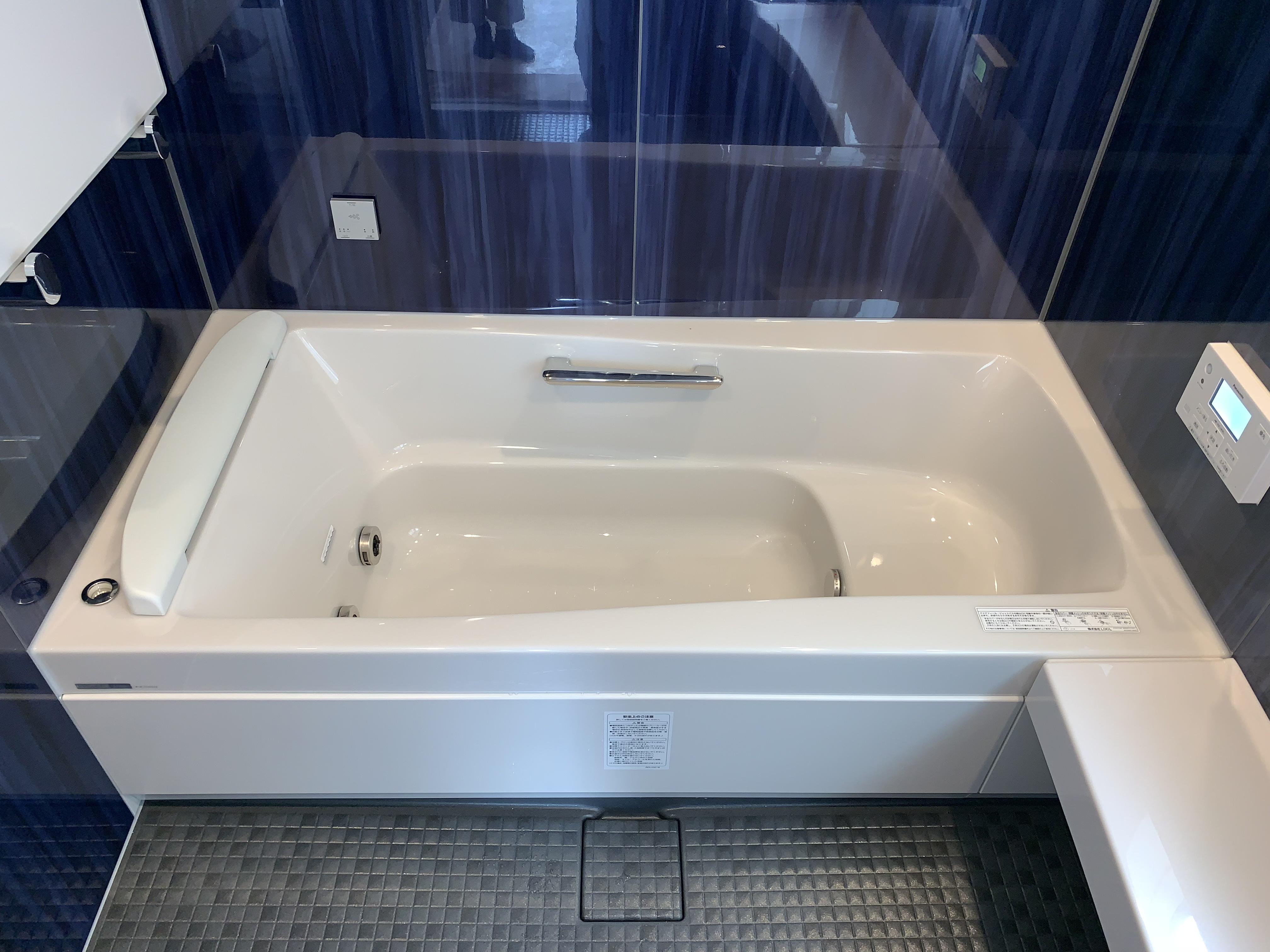 施工事例【浴室リフォーム】更新しました!