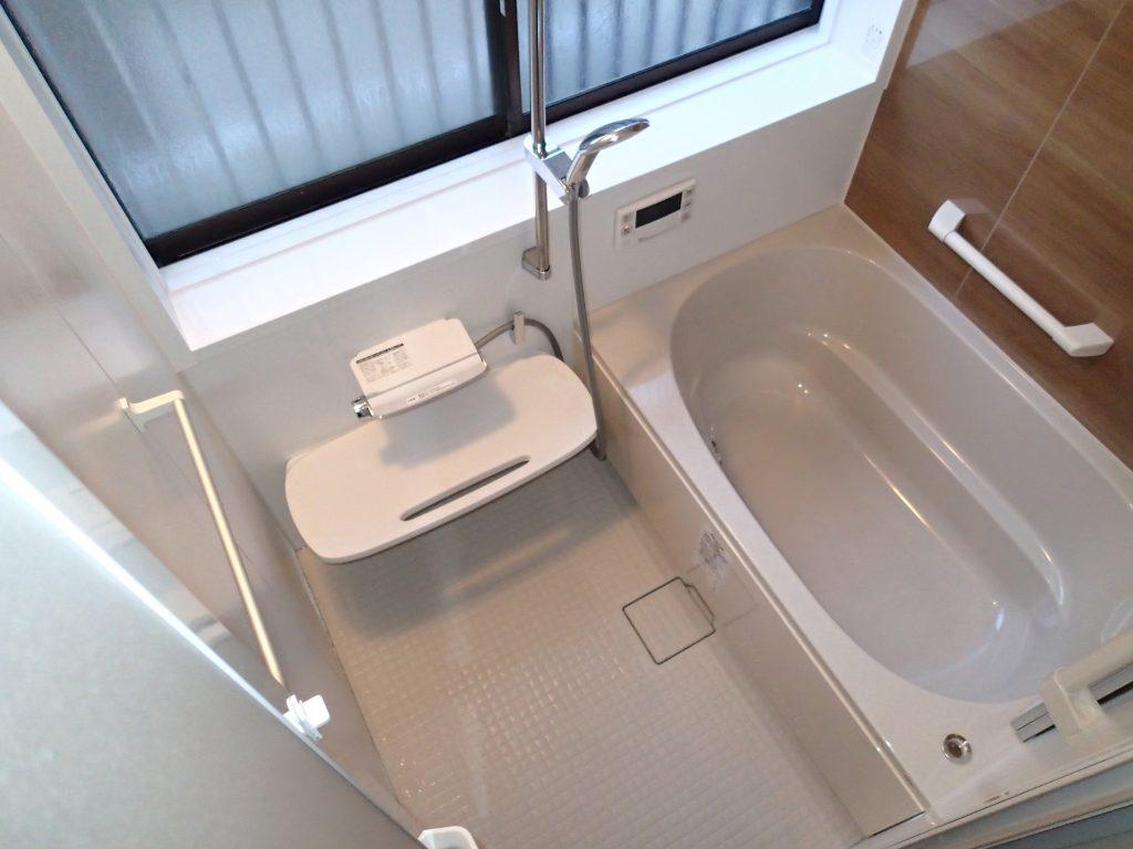 浴室リフォーム【104485】154万円