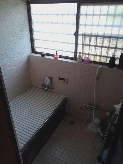浴室リフォーム【105550】120万円