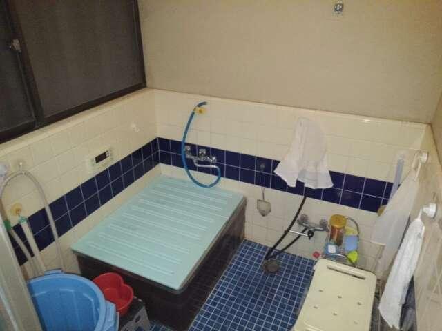 浴室リフォーム【105915】140万円