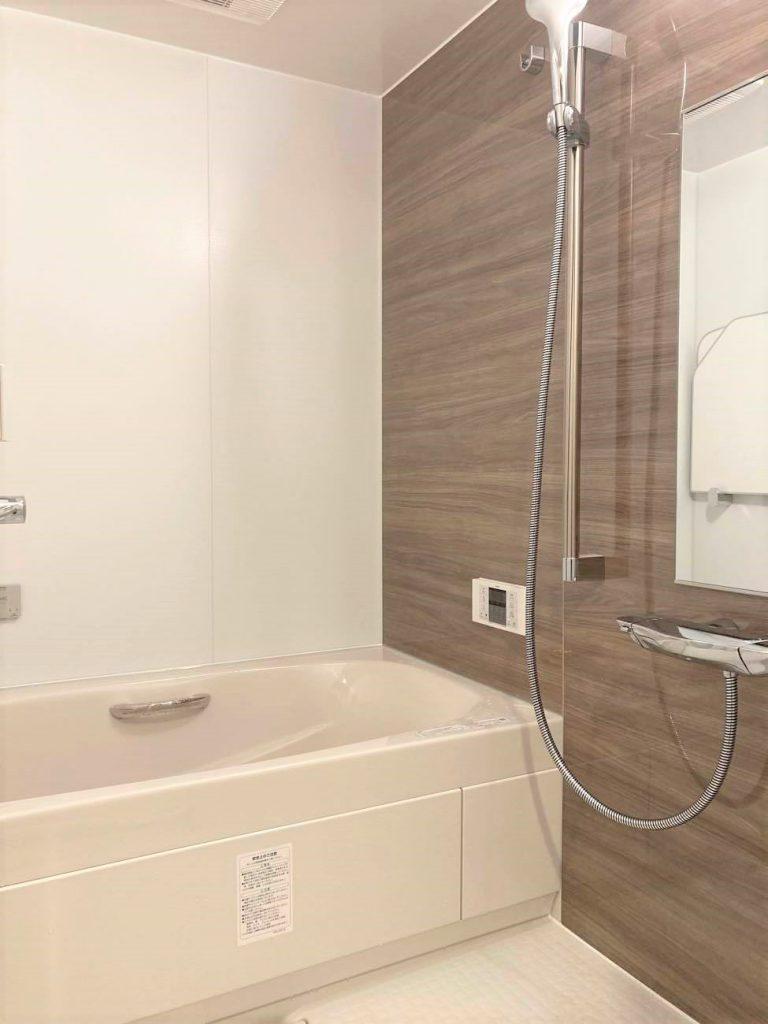 浴室リフォーム【105941】140万円