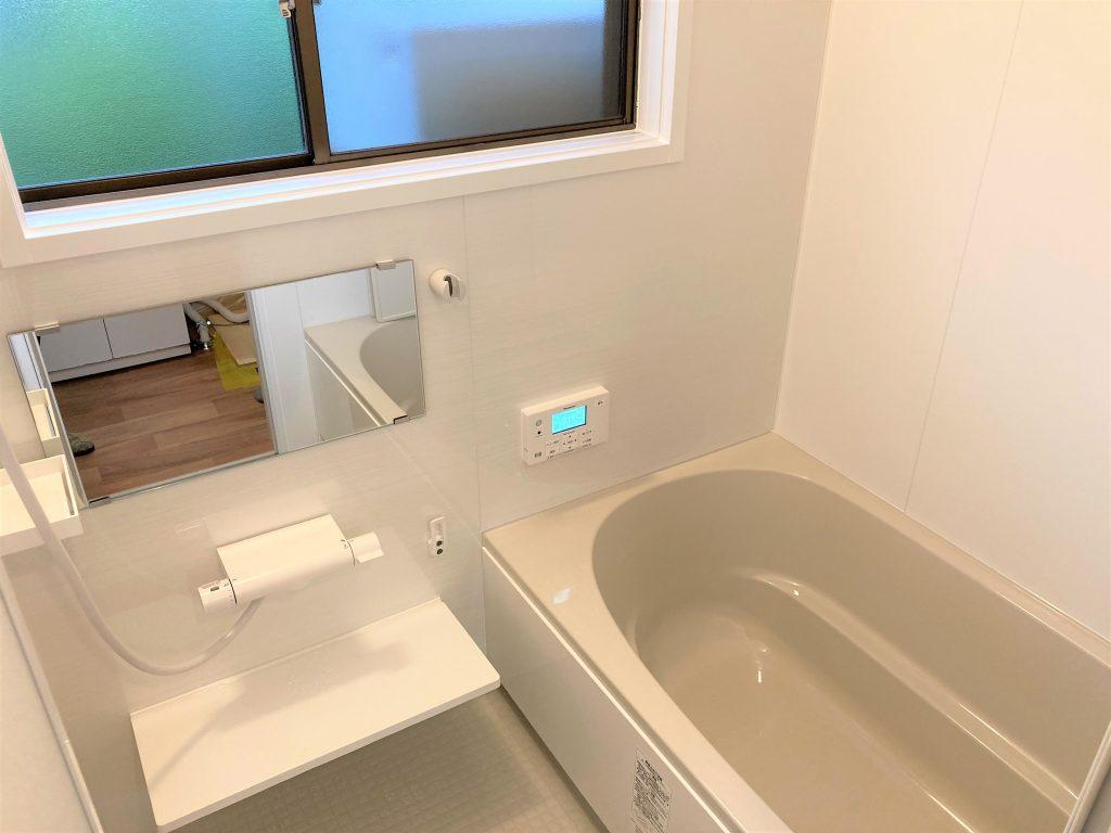浴室リフォーム【105984】100万円